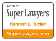 Rated Super Lawyers | Kenneth L. Tucker | SuperLawyers.com