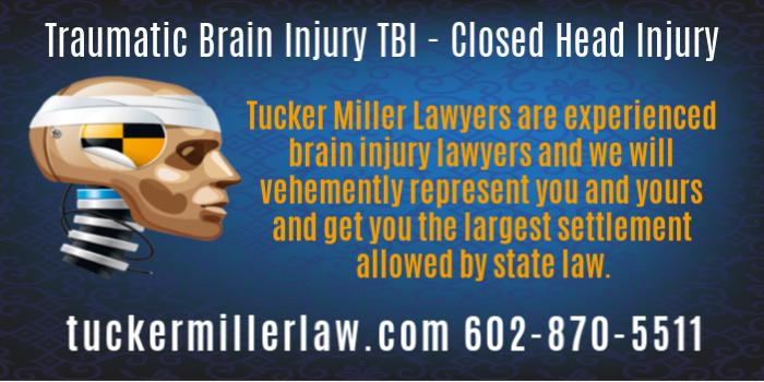 Tucker Miller Law Traumatic Brain Injury Attorneys