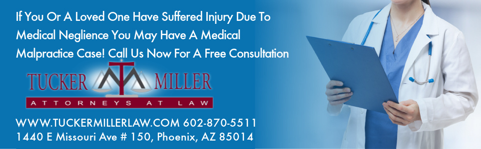 Picture of Tucker Miller Law firm logo and Phone Number