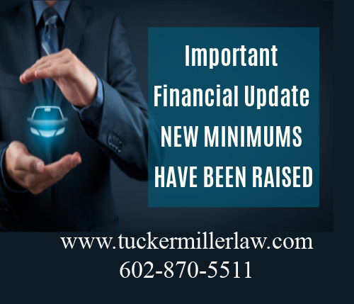 Important Financial Update On Auto Insurance Policy Limits