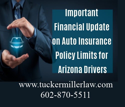Picture depicting increased insurance coverage for car accidents in Az