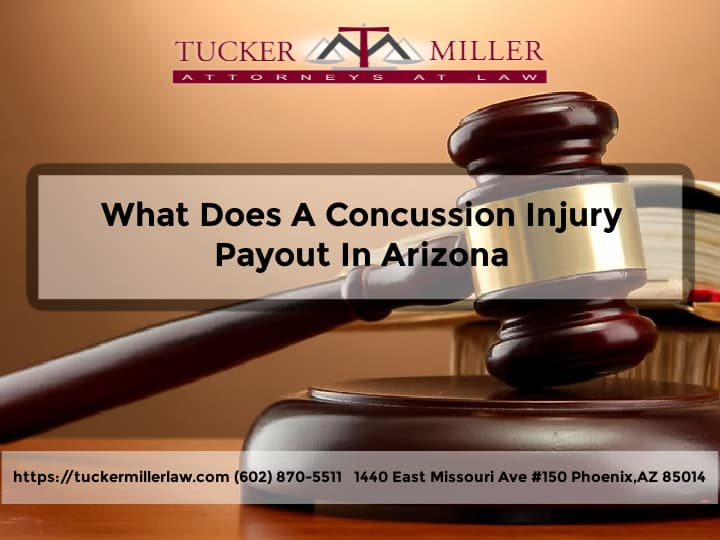 Graphic stating What-Does-A-Concussion-Injury-Payout